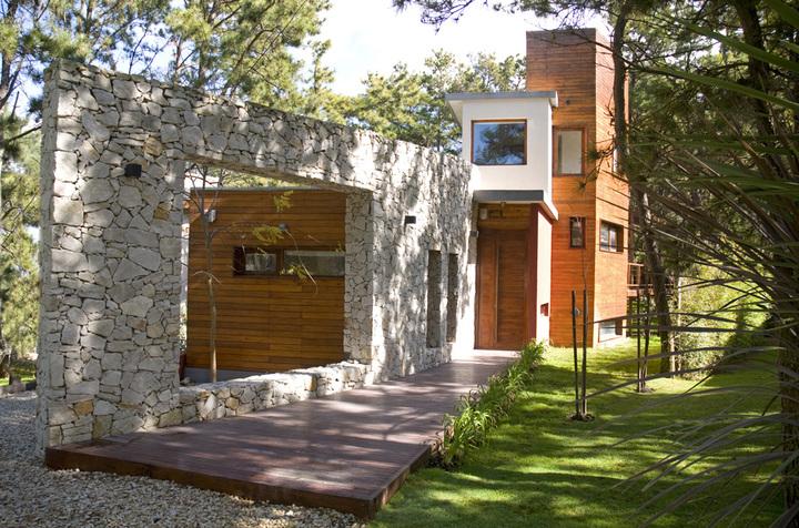 Por la vida y la alegr a casa de diseno la plata otero for Casas de diseno grafico en la plata